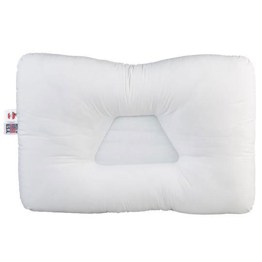 Core Tri-Core Petite Cervical Pillow