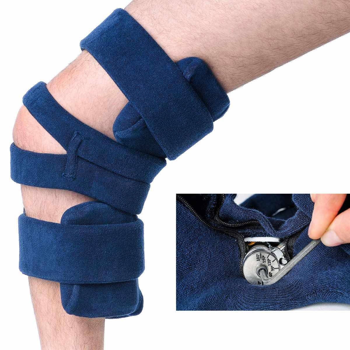 Comfyprene Goniometer Knee Orthosis