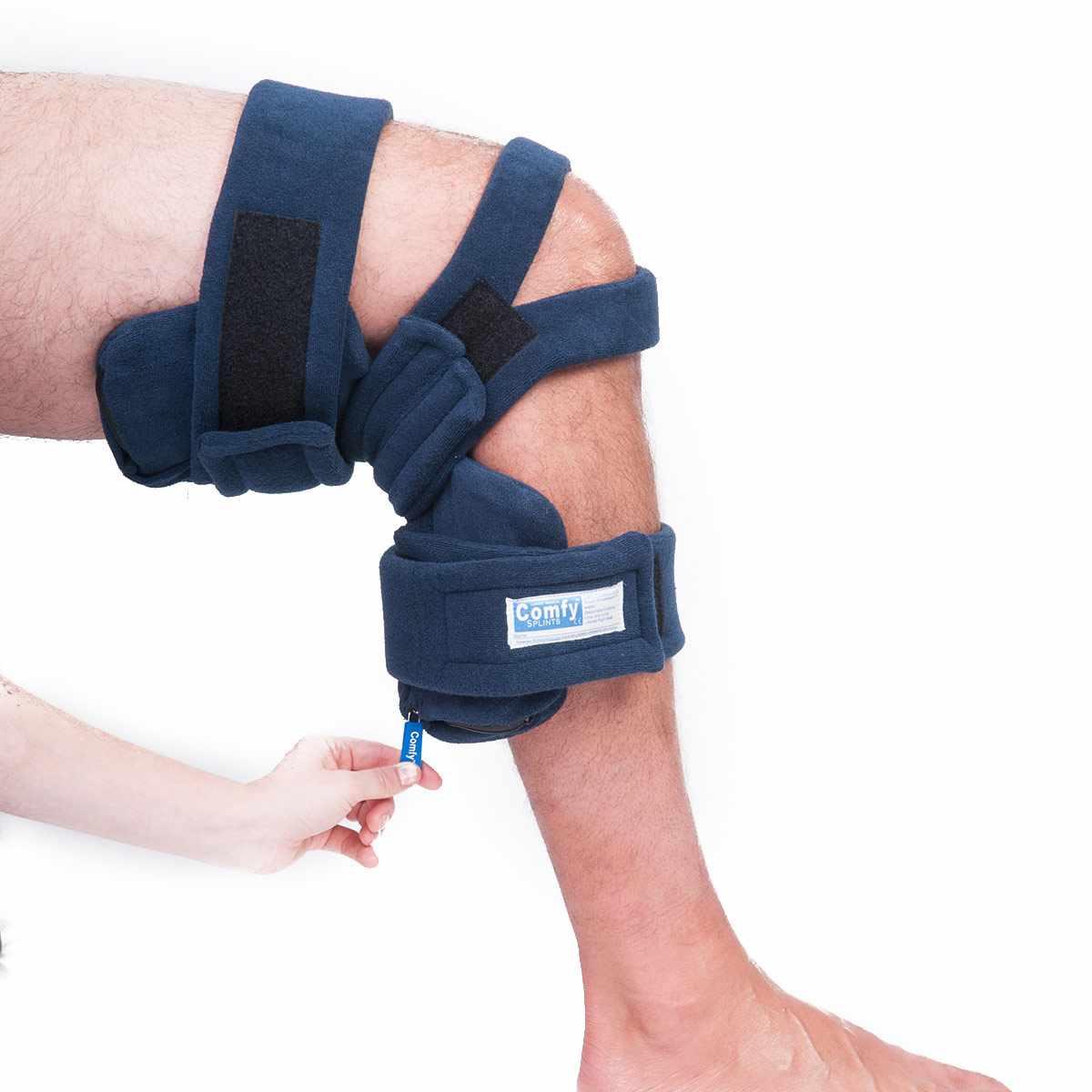 Comfy Locking Knee Orthosis