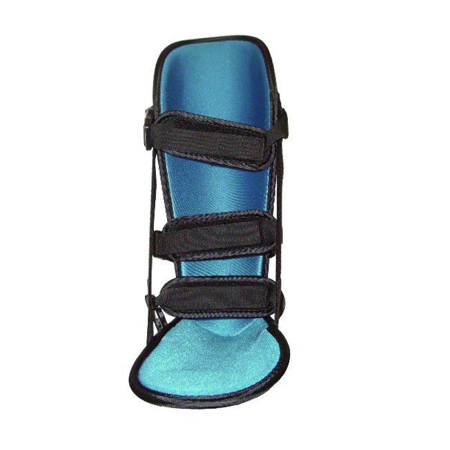Resting night boot orthosis