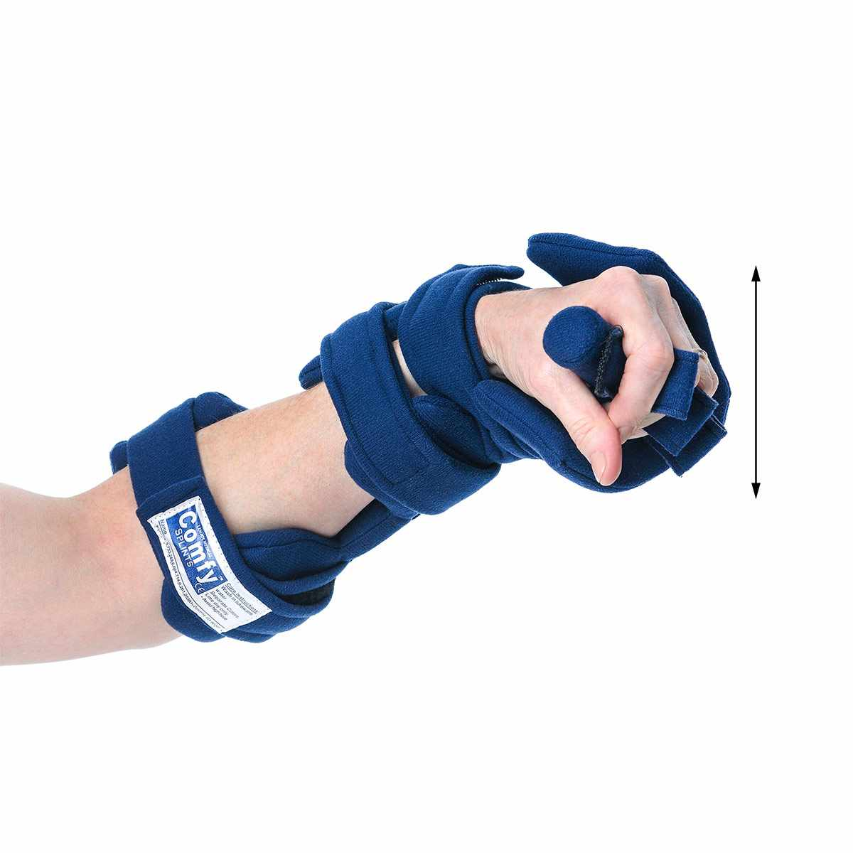 Comfy Adjustable Cone Hand Orthosis