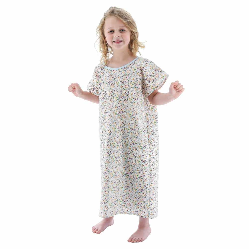 Core Youth Patient Gown