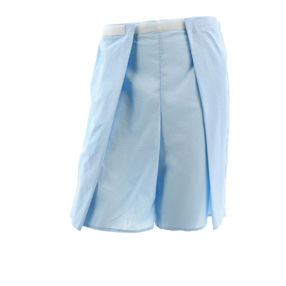 Core Patient Shorts Blue