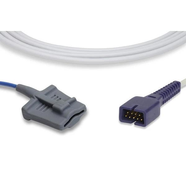 Nellcor Compatible Short SpO2 Sensor