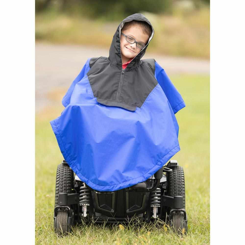 Wheely 3-In-1 Cape