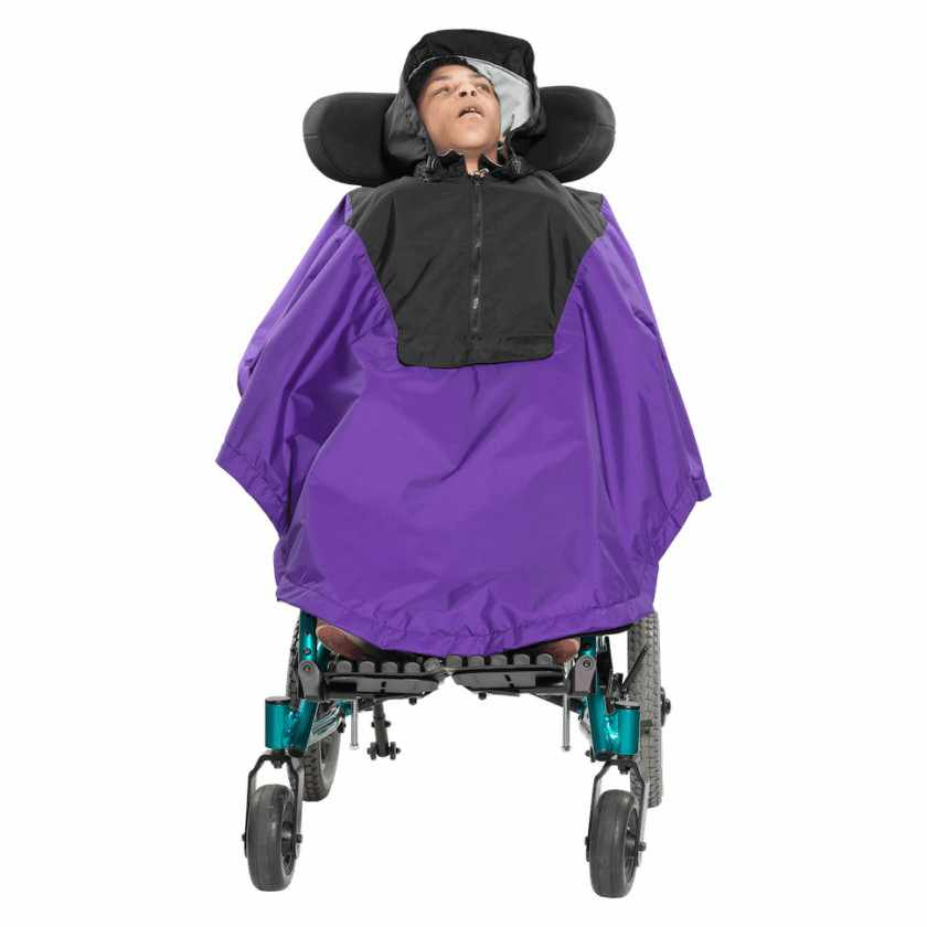 Wheely 3-In-1 Cape | Medicaleshop