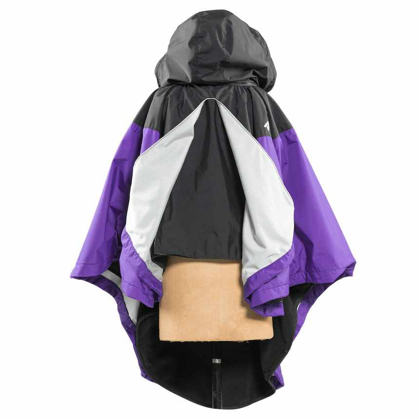 Wheely 3-In-1 Cape | Abram's Nation