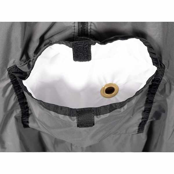 Wheely 3-In-1 Cape | Abram's Nation | Medicaleshop