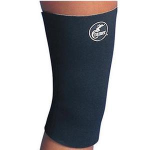 Cramer Neoprene Knee Support, Black/Gray