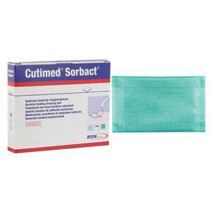 Cutimed Sorbact Impregnated Gauze Dressing
