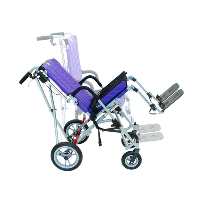 Convaid safari tilt in space stroller