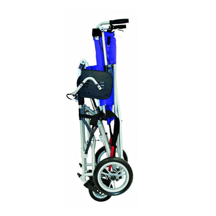 Convaid safari foldable stroller
