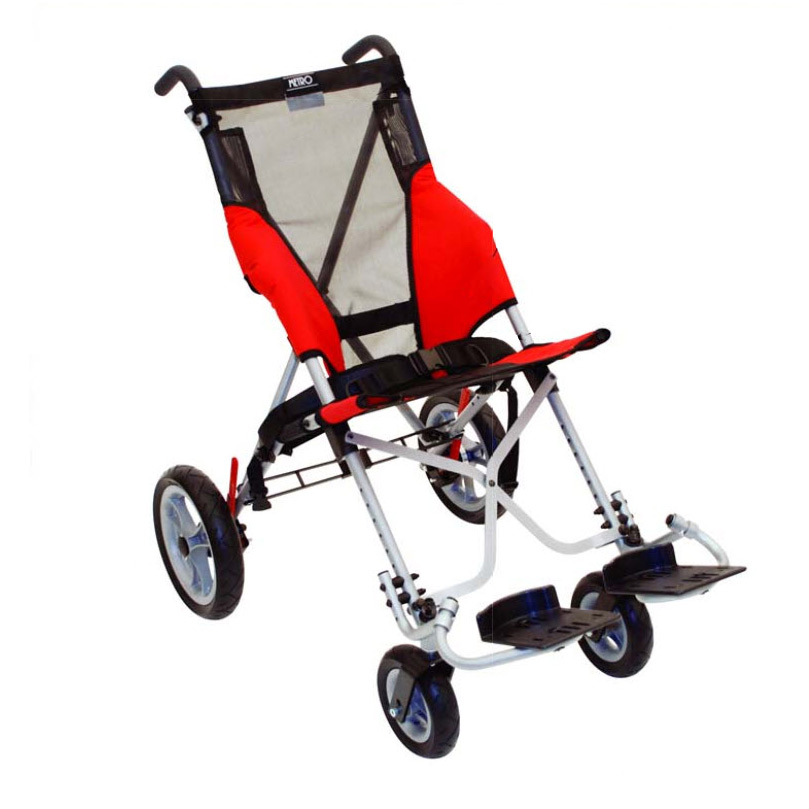 Convaid Metro wheelchair