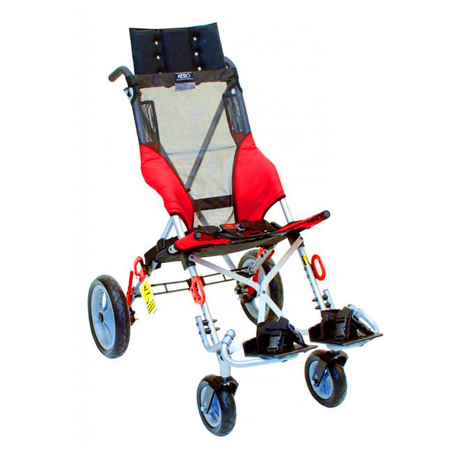 Convaid Metro stroller