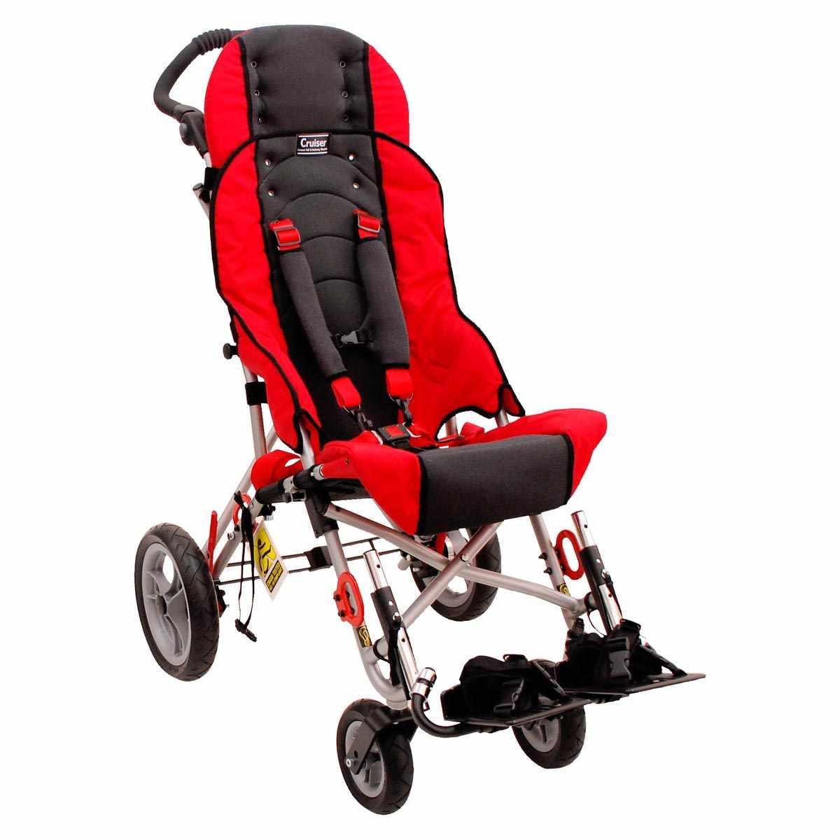Convaid cruiser stroller