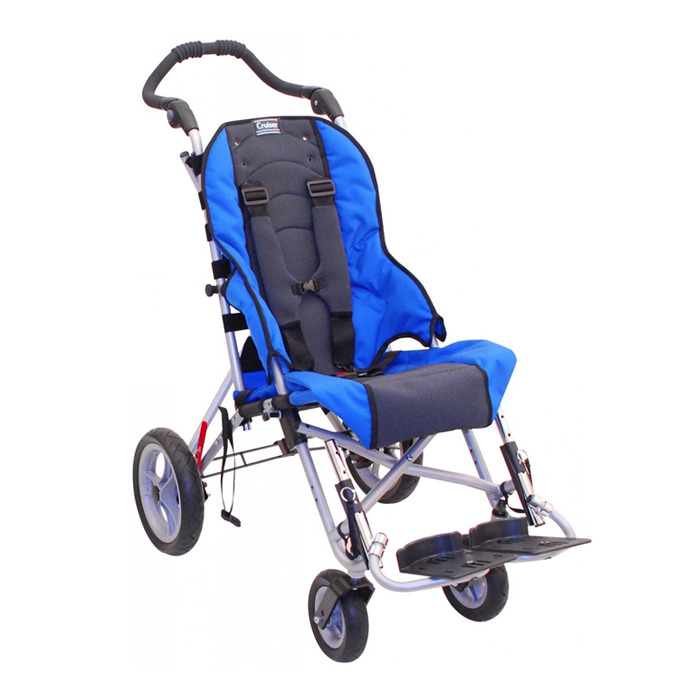 Convaid cruiser stroller - Blue
