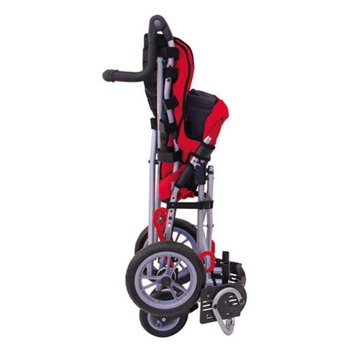 Convaid cruiser foldable stroller