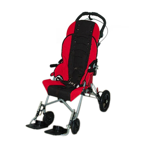 Convaid cruiser lightweight stroller