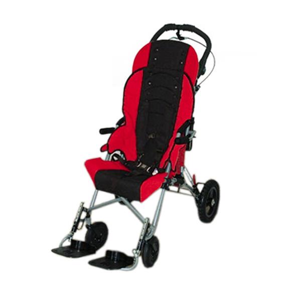 Convaid cruiser lightweight stroller