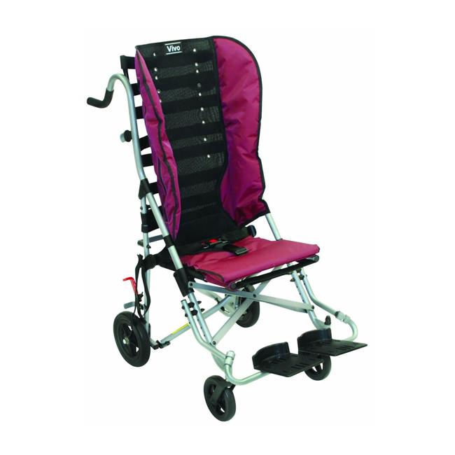 Convaid vivo lightweight stroller - Pink