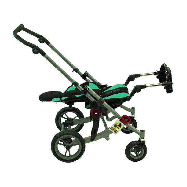 Convaid trekker Reclining stroller