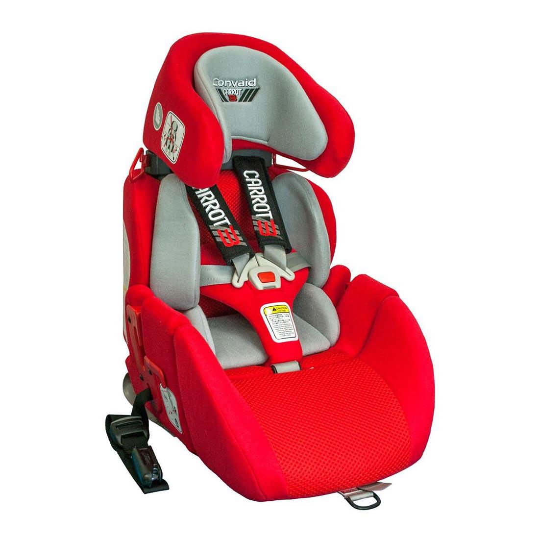 Convaid Carrot 3 car seat