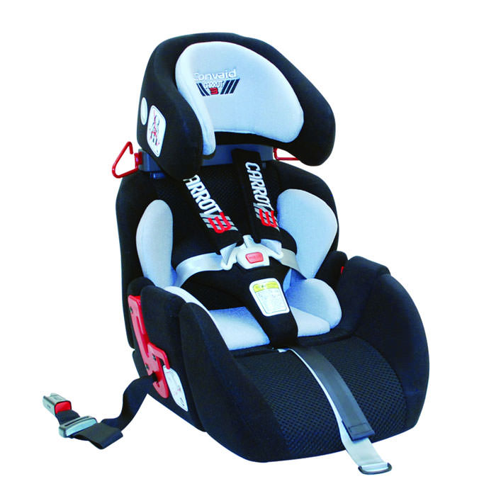 Carrot 3 car seat