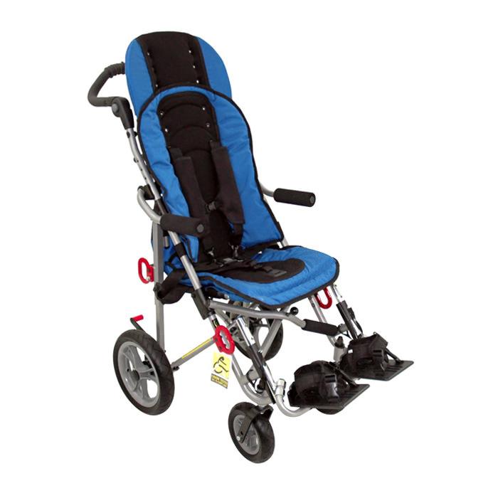 Convaid EZ rider lightweight stroller