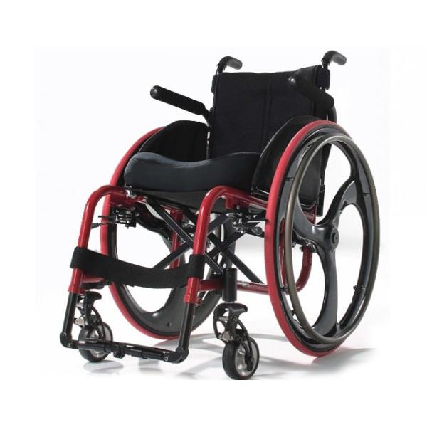 Acti-Fold folding manual wheelchair