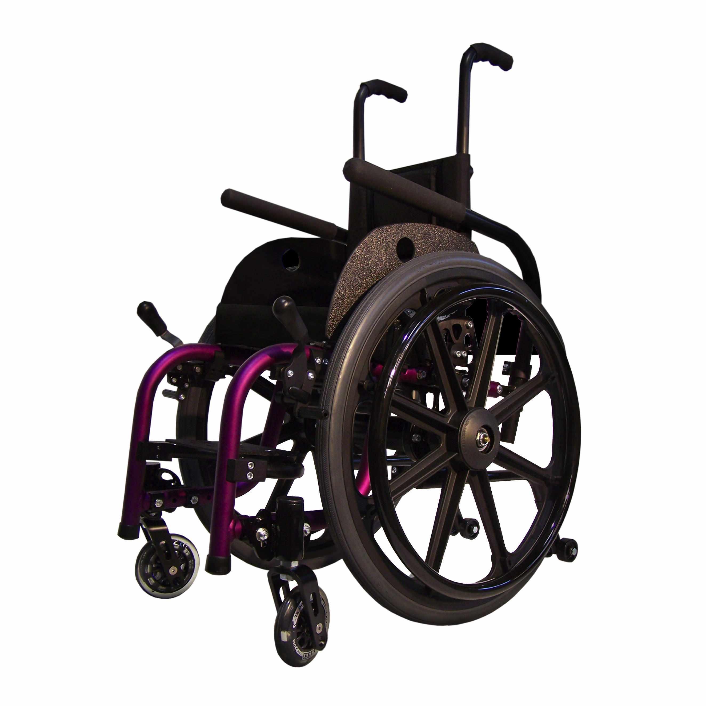 Colours Chump-g ultralight manual wheelchair