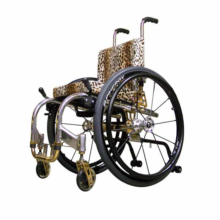 Colours Razorblade jr ultralight manual wheelchair