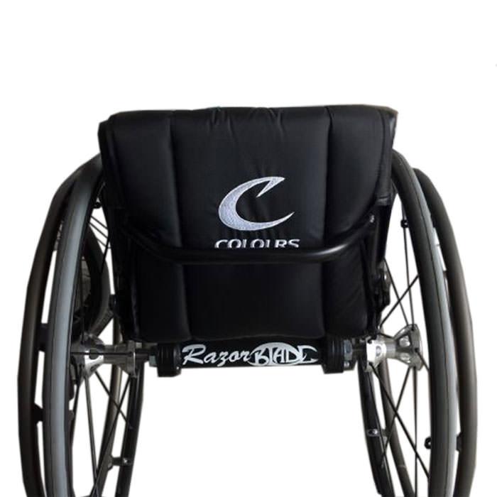 Razorblade ultralight manual wheelchair