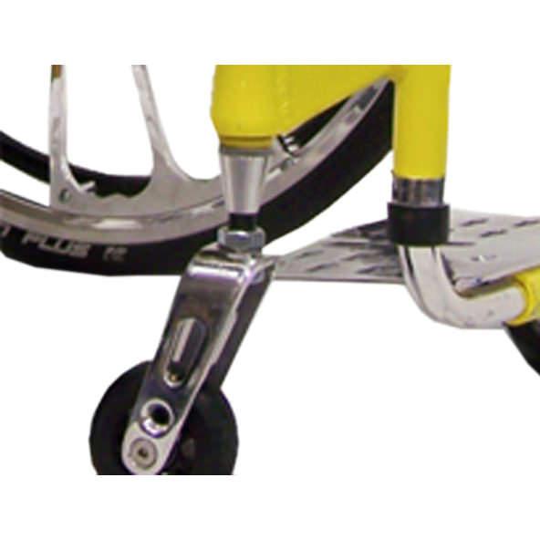 Colours Razorblade manual wheelchair