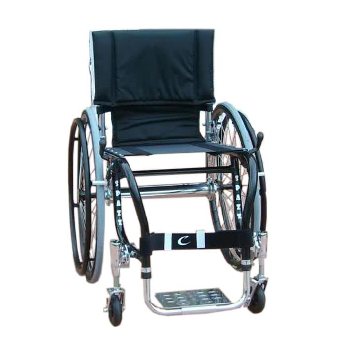 Colours Spazz-G rigid manual wheelchair