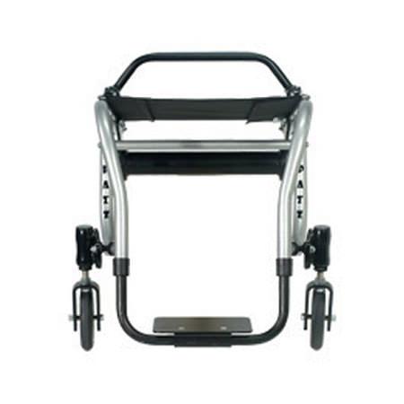 Spazz-G rigid manual wheelchair
