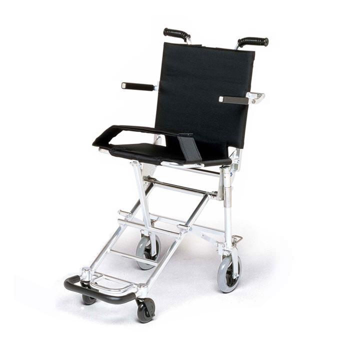 Nissin Trav transport wheelchair