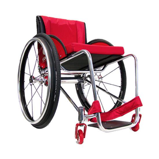 Colours zephyr ultralight rigid manual wheelchair