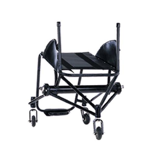 Colours zephyr ultralight rigid wheelchair