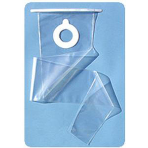 Cymed Two-piece Transparent Irrigation Sleeves