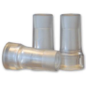 Cymed Urinary Molded Night Drainage Adaptor Tube Vinyl