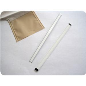 Cymed Ziplock Closure Peel and Stick
