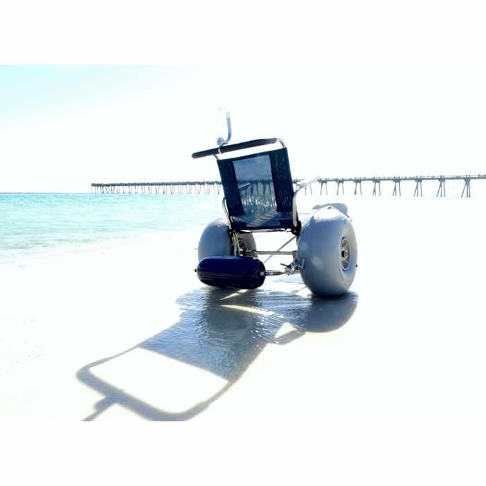 De-bug EZ roller - Back
