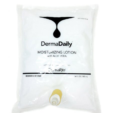 DermaDaily Hand and Body Moisturizer
