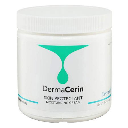 DermaCerin Hand and Body Moisturizer Cream