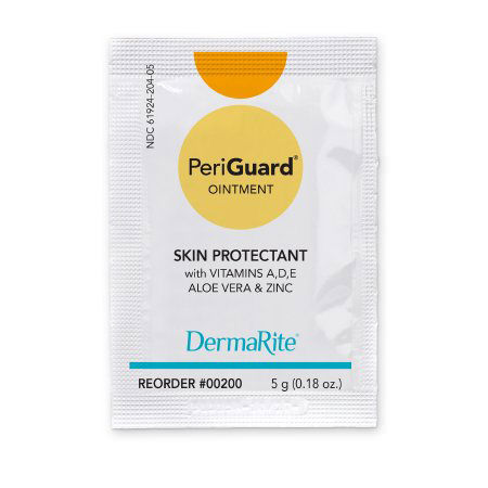 DermaRite PeriGuard Scented Skin Protectant Ointment, 3.5 oz.