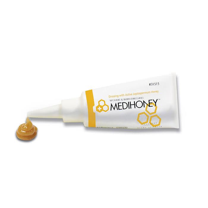 Medihoney Hydrocolloid Wound Filler Paste, 3-1/2 oz
