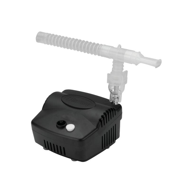 Devilbiss PulmoNeb LT compressor Disposible nebulizer system