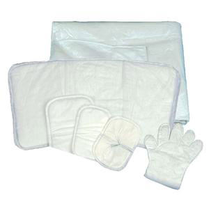 Sofsorb Multi-Layered Non-Adherent Absorbent Wound Dressing