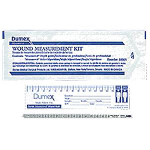 Derma sciences measure it wound measurement kit