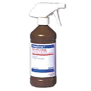 Primaderm Dermal Wound Cleanser, 17-1/3 oz Spray Bottle